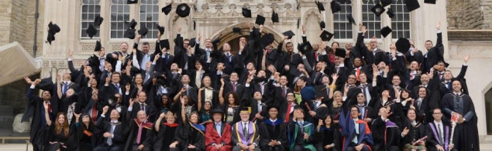 巴黎HEC新闻: TRIUM EMBA项目首次登顶《金融时报》全球EMBA项目排行榜