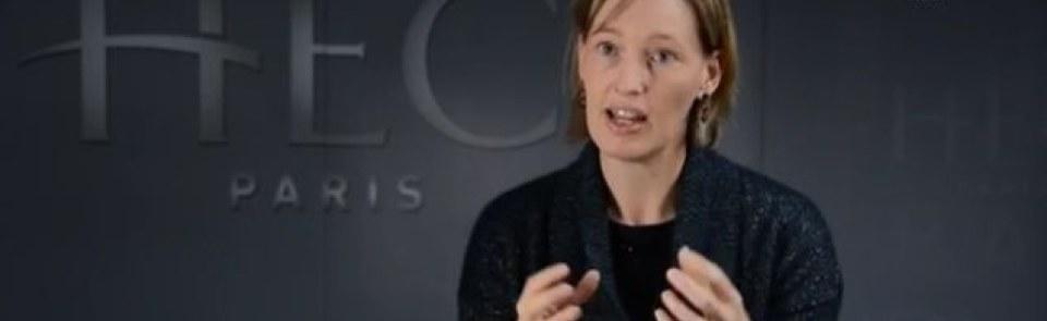 巴黎HEC新闻: KRISTINE DE VALCK——如何将社会媒体用作战略营销工具?