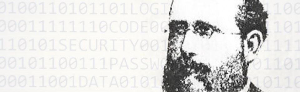 巴黎HEC历史: 奥古斯特·柯克霍夫:计算机安全之父