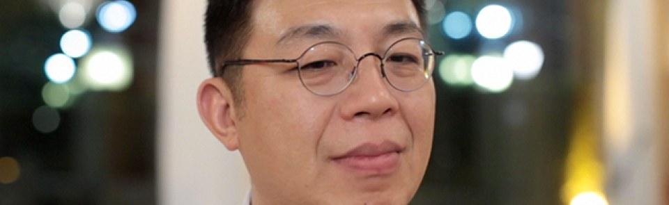 HEC Paris testimonials: Howard Zhu